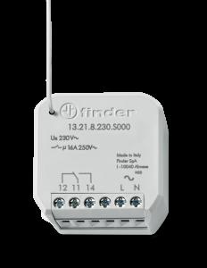 Bliss2 无线电执行器类型 13.21 - Finder